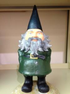 Gnome Gerome