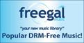 Freegal Downloadable Music